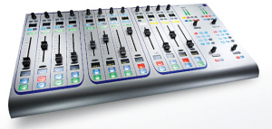 Digitalt mixerbord